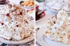 Торт «Дамские пальчики» с божественным вкусом