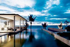 Alila Villas Soori. Tabanan, Indonesia #JetsetterCurator