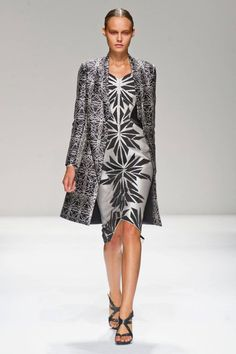 Spring 2013 RTW, Bibhu Mohapatra Collection