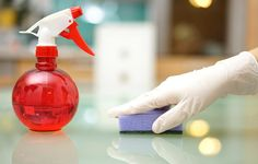 9 Easy-to-Make Non-Toxic DIY Home Cleaners  http://www.rodalewellness.com/living-well/9-easy-to-make-non-toxic-diy-home-cleaners/slide/2