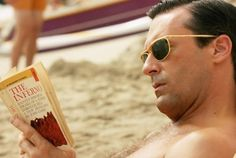 12 Works of Literature That Were Featured On 'Mad Men' | Mental Floss