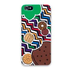 Girl Scout Cookie iPhone 5 Case