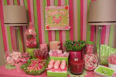 Artistic Anya Designs: Strawberry Shortcake Party