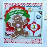 A Project by Char4355 from our Scrapbooking Cardmaking Galleries originally submitted 12/21/12 at 03:29 PM