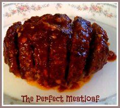 Sweet Tea and Cornbread: The Perfect Meatloaf Recipe!