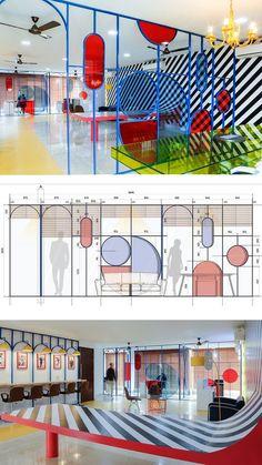 Esquire Office Esquire Office Bureau Esquire The post Esquire Office appeared first on Baustil. Design Shop, Store Design, Design Blogs, Design Ideas, Design Case, Display Design, Design Concepts, Office Interior Design, Interior Design Services