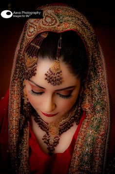 Muslim Wedding Photography by Aava Photography by masoud shah, via Flickr