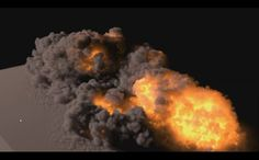 Phoenix FD Detailed Tutorial - Carpet Bombing by Svetlin Nikolov Color Mixing, Phoenix, Projects To Try, Detail, 3ds Max, Watch, Tips, Youtube