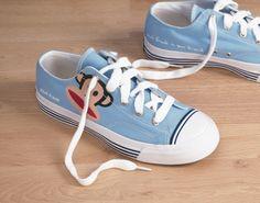 Paul Frank Pro Keds #paulfrank #julius #shoes #sneakers