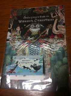 クラウス・ハーパニエミ アートブック 300円