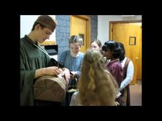 Celebrating Reformation Day on October 31