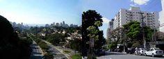 Guia comercial e turístico sobre o bairro de Perdizes na cidade de São Paulo - SP
