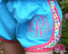 These are my shorts for the summer