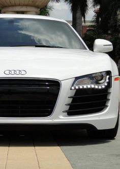 *Speechless* Stunning Audi R8 #autoawesome #spon