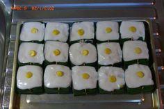 今晚食乜餸 --- 泰式椰汁西米糕