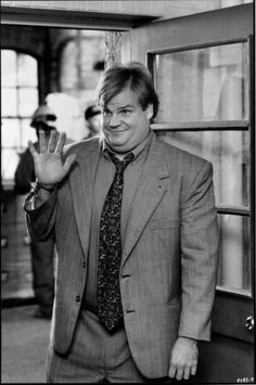 Chris Farley (* 15. Februar 1964 in Madison, Wisconsin; † 18. Dezember 1997 in Chicago, Illinois)