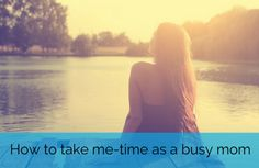 As a busy mom it can be difficult to take time for yourself. In this blog post I give you my best tips to take time for yourself to rest and relax.