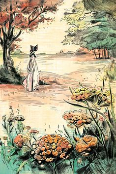 Jacqui Oakley jane austen illustration - Google-søk