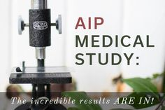 AIP Medical Study Results
