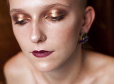 Asia, Magda Madaj photography & make-up, #makeup