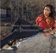Traditional Weave www.glamouryou.net