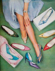L'Officiel de la Couture t de la Mode de Paris, 1959
