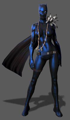 Shuri / Black Panther