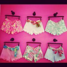 shorts shorts shorts