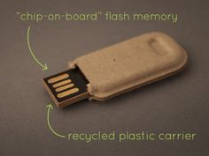 BOLTgroup is raising funds for Gigs 2 Go: Tear & Share Thumb Drive Pack in Recycled Paper on Kickstarter! Made from recycled paper pulp, this inexpensive, credit card-sized thumb drive pack is a fast, easy way to share large files. Interior Design And Graphic Design, Flash Memory, Usb Drive, Losing A Dog, Packaging, Ham Radio, New Toys, Flash Drive, Recycling