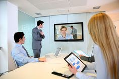 Choosing a Video Conference Service: A Buyer's Guide   http://www.businessnewsdaily.com/9555-choosing-a-video-conference-service.html