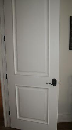 Continental: Our Signature Interior Door - traditional - interior ...
