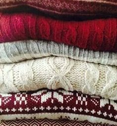Wrap up warm! #Winter