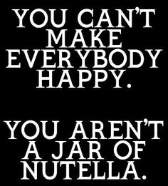 @carmenoulden told you nutella makes you happy!