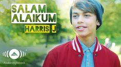 Harris J - Salam Alaikum   Official Music Video Music Songs, Music Videos, Islamic Music, J Song, Harris J, Maher Zain, Music Mix, Pop Singers, Online Gratis