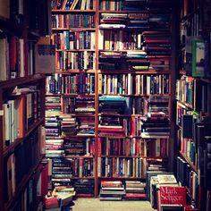 Alabaster Bookshop in New York, NY