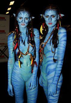 na'vi Avatar