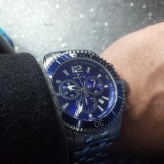 #Invicta  #watch #womw #wotd #timepiece #wristporn #watchgramm #wristshot #wristswag #wristgame #watchfam #wristwatch #watchesofinstagram #dailywatch #watches #watchgeek #watchnerd #instagood #igers #instalike #picoftheday #me #fashion #swag #photooftheday #style #love #time #instadaily #TagsForLikes