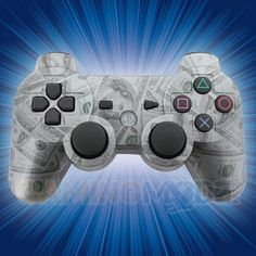 Benjamins Playstation 3 Modded Controller is a perfect gift for a special gamer in your life! All of GamingModz.com PS3 modded controllers are compatible with every major game on the market today. If you decide to get one of our Xbox 360 or Playstation 3 modded controllers, your gaming experience will increase, overall performance will rise and it will allow you to compete against more experienced players. Watch the video now: http://www.youtube.com/watch?v=tSYKr283OMs=share=U