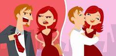 Psicologia dos Relacionamentos: Psicologa Bradesco: Discutir a relação é útil?