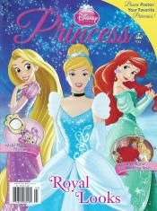 Cheap Magazine Subscriptions for Kids:   Subscribe to Disney Princess, just $13.99/year