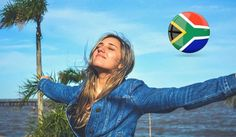 Looking for happiest country in the world? Here is a list of the world's happiest emigration destinations according to the recent World happiness report. World Happiness, Africans, Countries Of The World, Happy Life, Did You Know, Safety, Country, People, The Happy Life