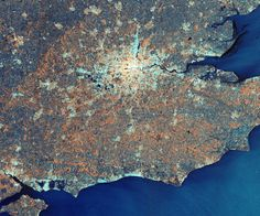 Space in Images - 2015 - 03 - London, UK European Space Agency