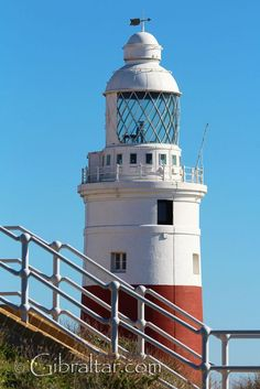 southern lighthouse of europe on Gibraltar Travel and Business Information Guide  http://gibraltarholiday.com/social-gallery/southern-lighthouse-of-europe