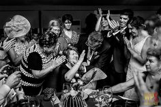 Cinco nuevos premios como Fotógrafos de boda de España