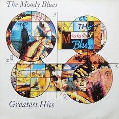 The Moody Blues Greatest Hits 840 659-1 http://popmaster.pl/