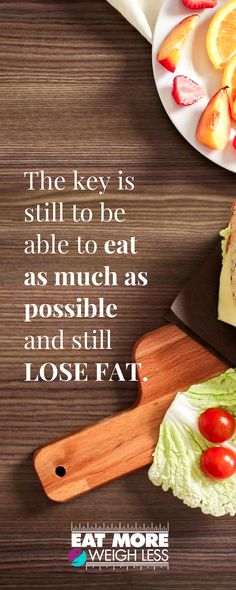 """Are you wondering how can you lose fat? Are you still on the """"eat less move more"""" bandwagon and not seeing real results? There is more than just exercising more and eating low calories when you you are trying to lose fat. Weight loss isn't the same as fat loss. Increase your activity, focus on strength training and eat at a smaller deficit consistently. Be patient and you will crush your goals like the EM2WL #crushers! #weightloss #weightlossjourney"""