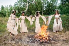 Праздник Ивана Купалы: мифы, поверья и традиции