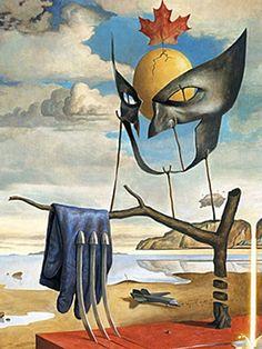 Gran Coleccion de Imagenes Surrealistas