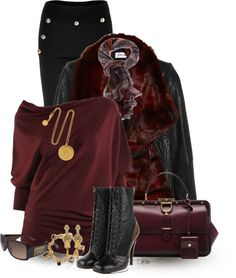 """Boots #2"" by passion-fashion-2 ❤ liked on Polyvore"