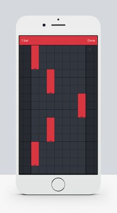 Auxy's Awesome iPad Music-Making App Comes to the iPhone - http://eleccafe.com/2015/12/10/auxys-awesome-ipad-music-making-app-comes-to-the-iphone/